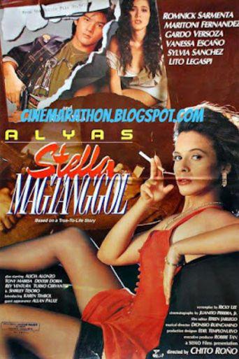 Stella Magtanggol Poster