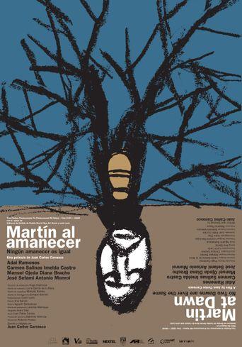 Martin at Dawn Poster