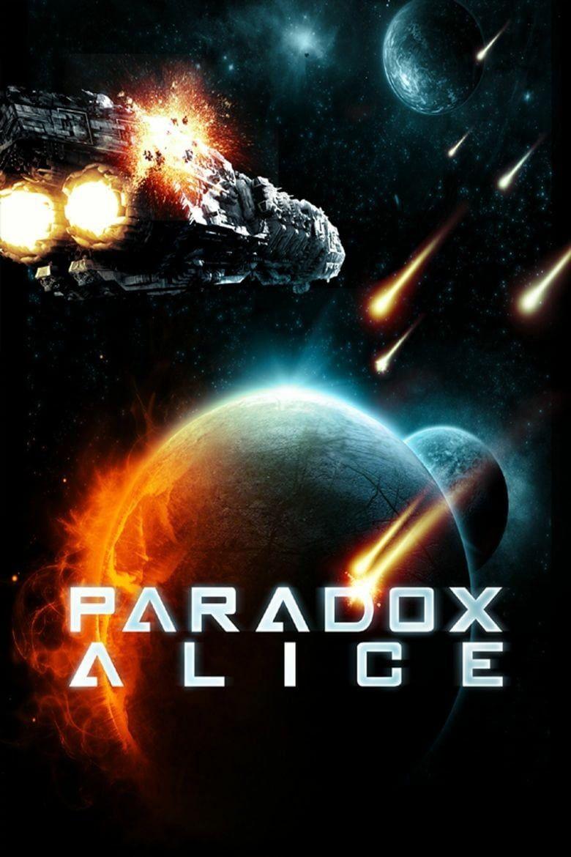 Paradox Alice Poster
