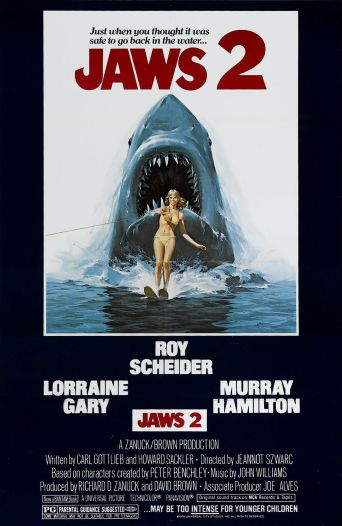 Watch Jaws 2
