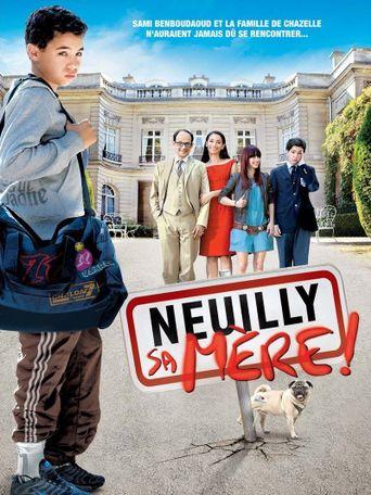 Neuilly Yo Mama! Poster
