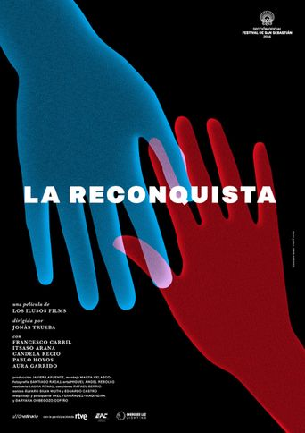 The Reconquest Poster