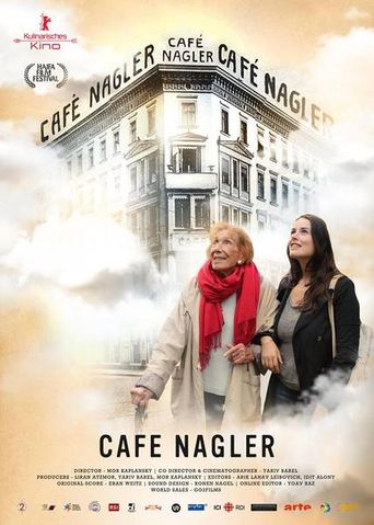 Café Nagler Poster