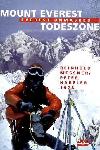 Everest Unmasked Poster