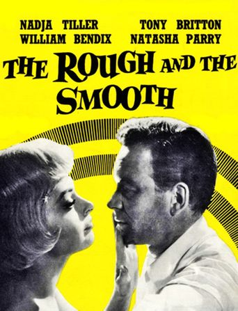 The Rough and the Smooth Poster