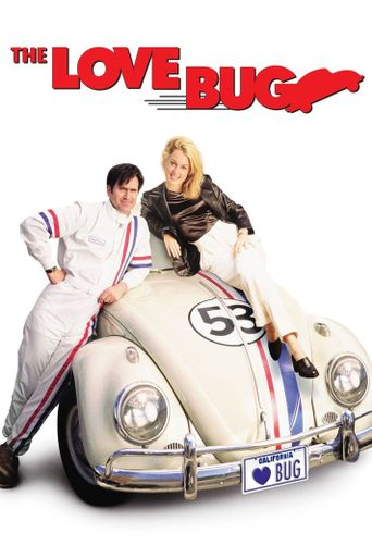 The Love Bug Poster