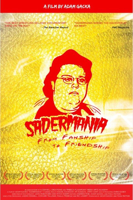 Watch Sadermania