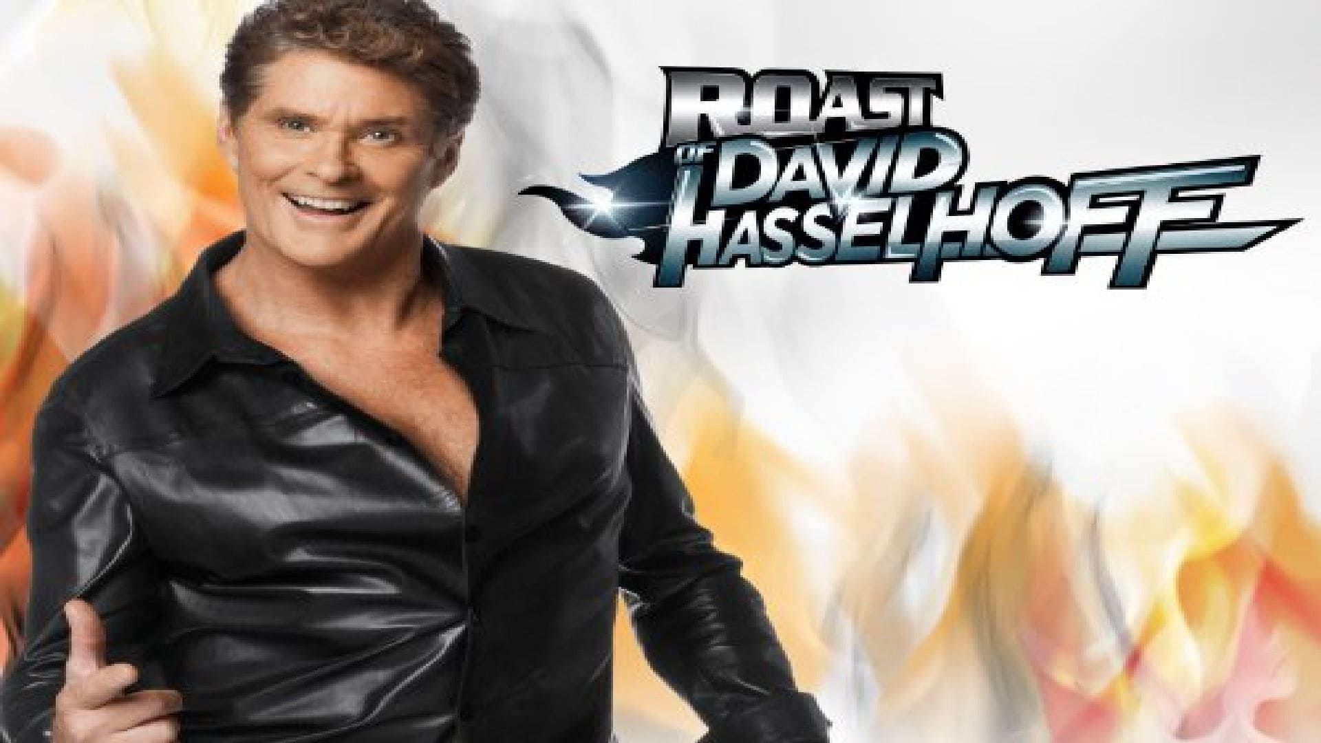 watch the roast of david hasselhoff free