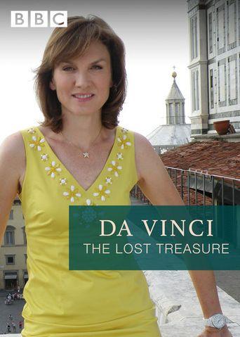 Da Vinci: The Lost Treasure Poster