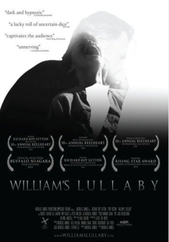 William's Lullaby Poster