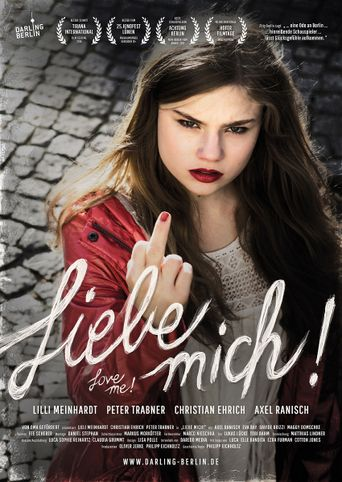 Love Me! Poster