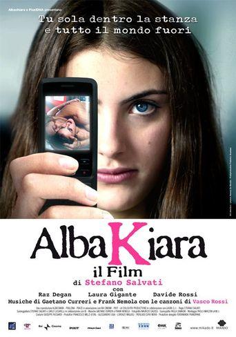 Albakiara Poster