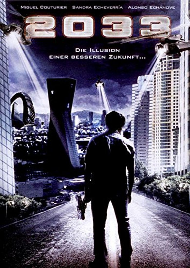2033 Poster