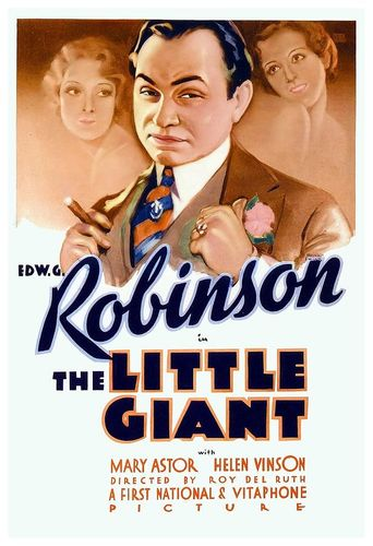 Watch The Little Giant