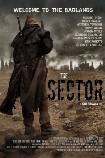 The Sector Poster