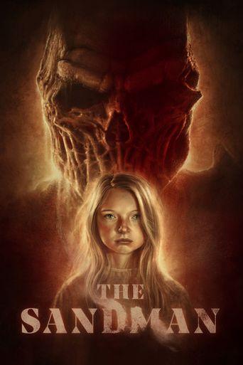 The Sandman Poster