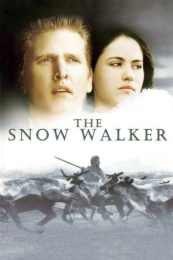 The Snow Walker Poster