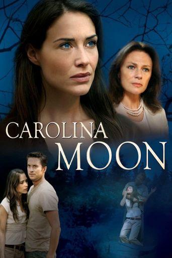 Nora Roberts' Carolina Moon Poster