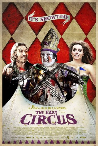 Watch The Last Circus