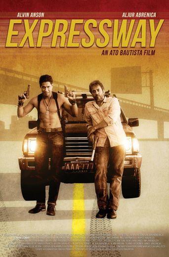 Expressway Poster