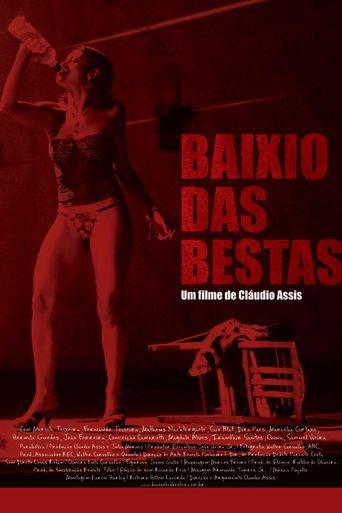 Bog of Beasts Poster