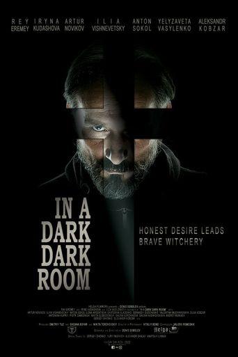 In a Dark, Dark Room Poster