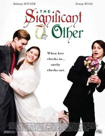 The Significant Other Poster