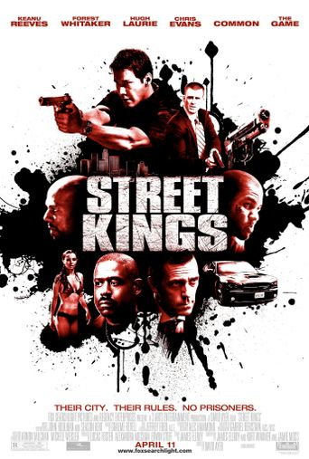 Watch Street Kings