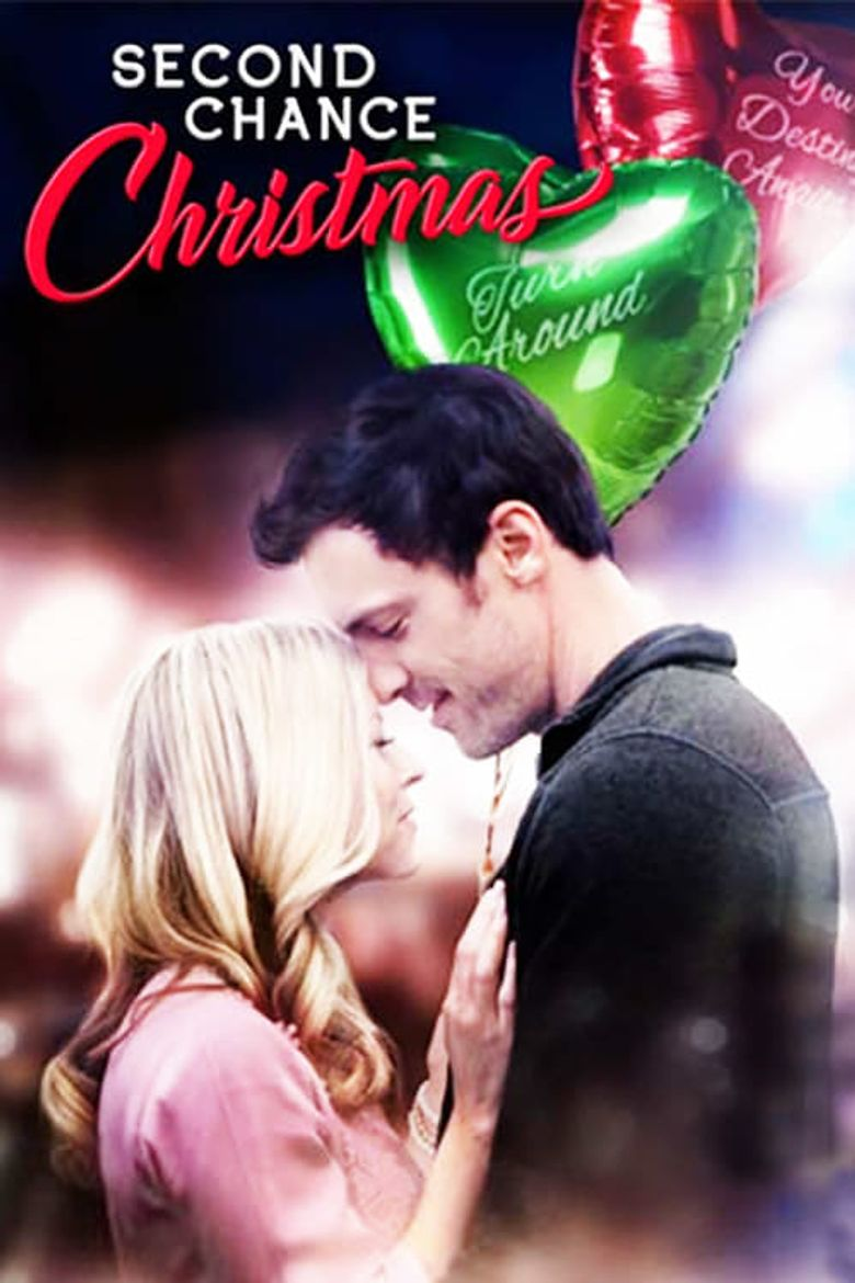 Second Chance Christmas Poster