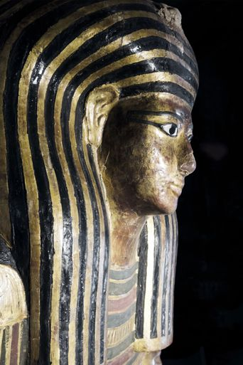 The Egyptian Book of the Dead Poster
