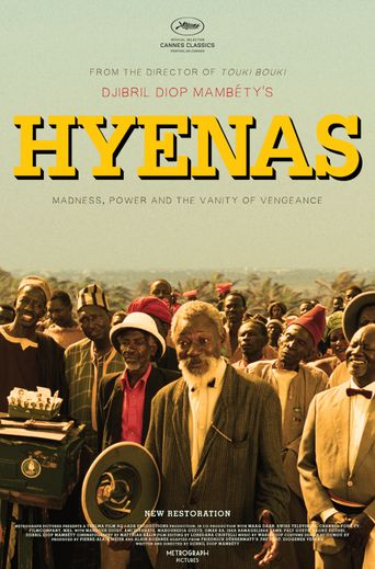 Watch Hyenas