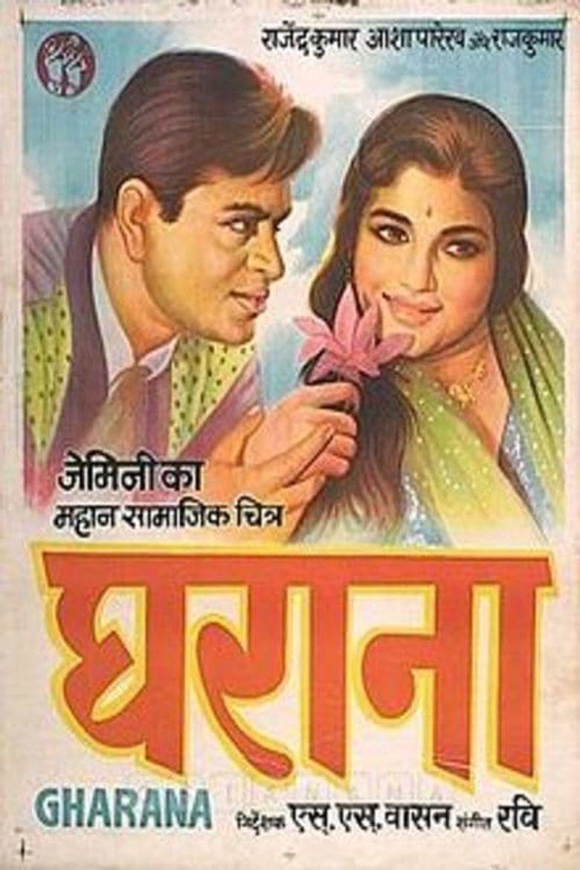 Gharana Poster