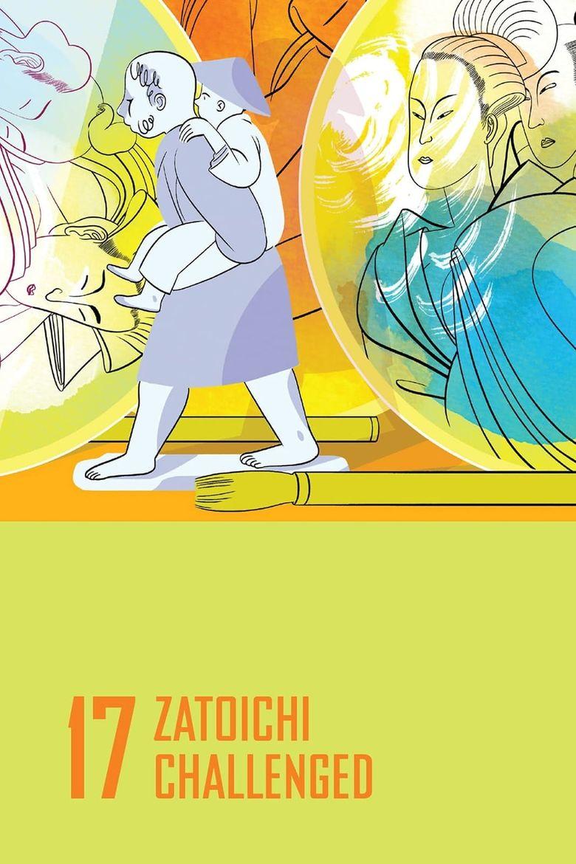 Zatoichi Challenged Poster