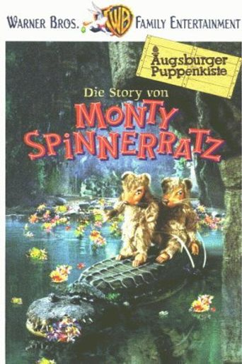 A Rat's Tale Poster