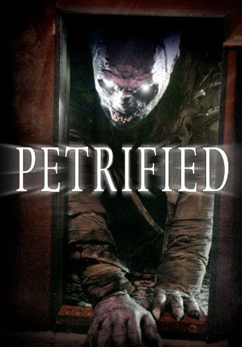Petrified Poster