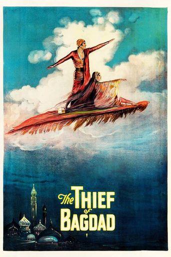 Watch The Thief of Bagdad
