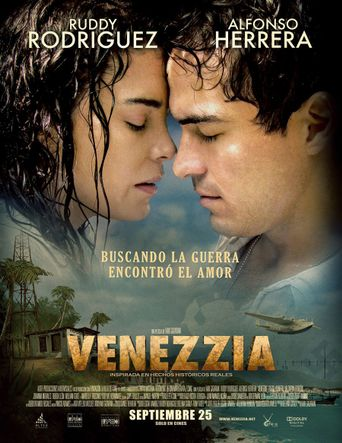 Venezzia Poster
