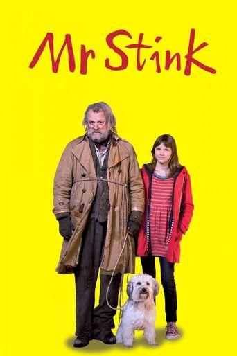 Mr. Stink Poster