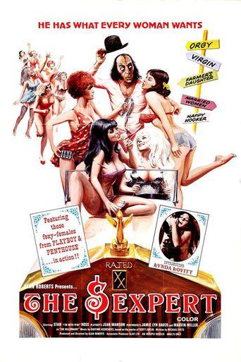 The Sexpert Poster