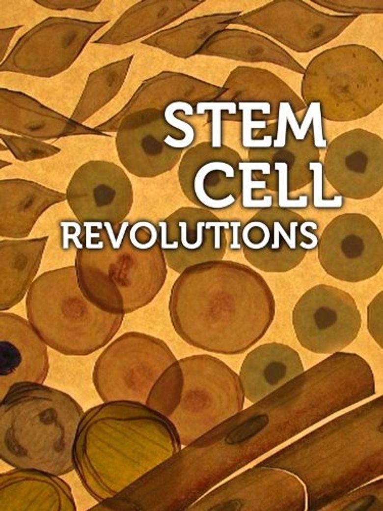 Stem Cell Revolutions Poster