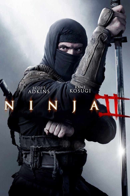 Watch Ninja: Shadow of a Tear