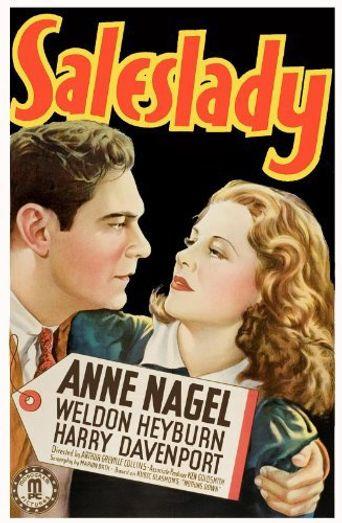 Watch Saleslady