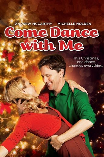Come Dance with Me / Christmas Dance Poster