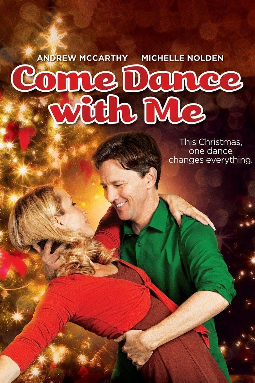Come Dance with Me / Christmas Dance Poster