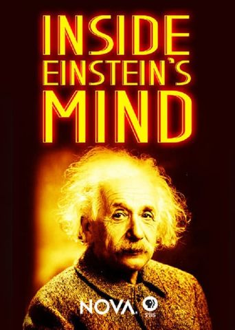 Inside Einstein's Mind: The Enigma of Space and Time Poster