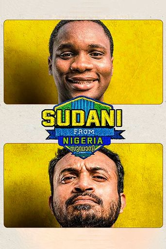 Watch Sudani from Nigeria