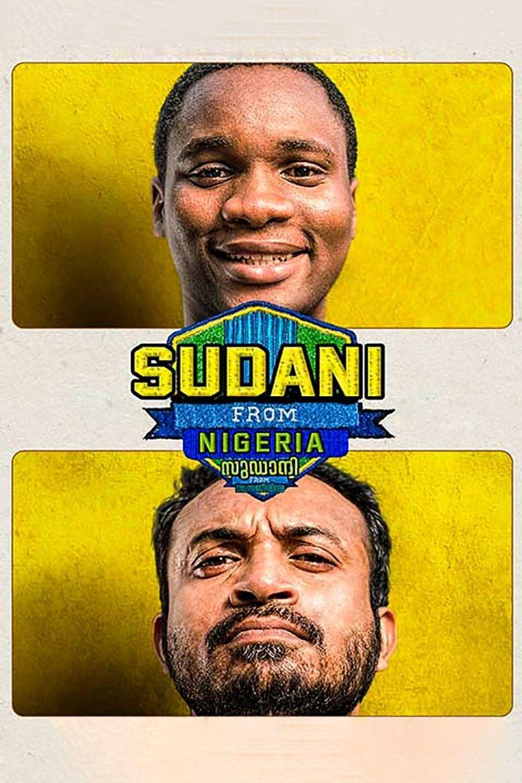 Sudani from Nigeria Poster