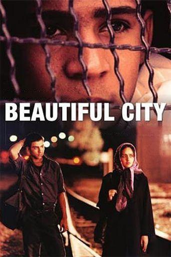 Beautiful City Poster