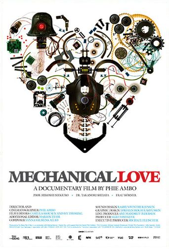 Mechanical Love Poster