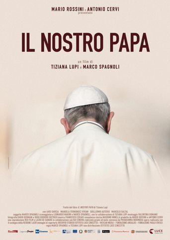 Il nostro Papa Poster